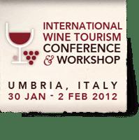 conferenza internazionale enoturismo 2012