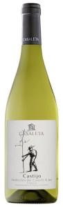 vino Castijo azienda vitivinicola Casaleta