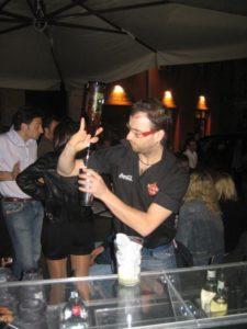 barman enoteca matelica