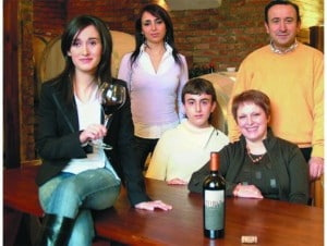 famiglia Cantina Fucci