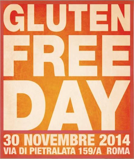 gluten free day 2014