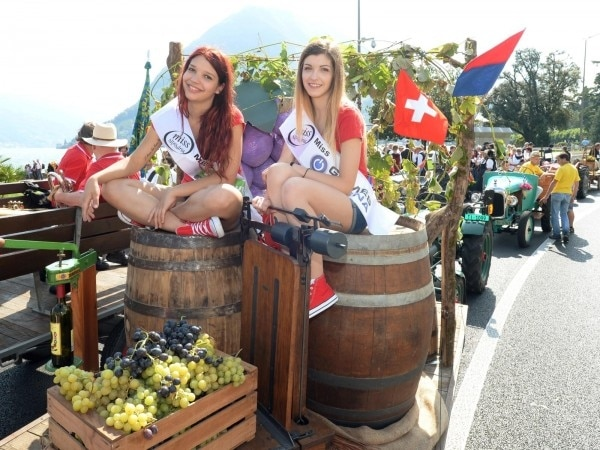 la bacchicca lugano svizzera