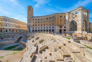 Lecce-anfiteatro