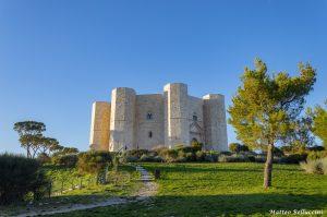 Castel del Monte castello