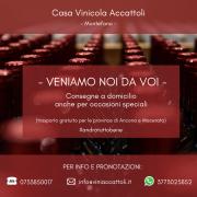 CASA VINICOLA ACCATTOLI