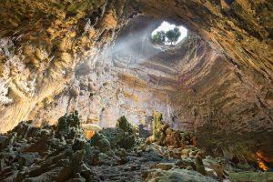 castellana grotta