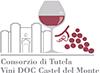 consorzio_doc castel del monte