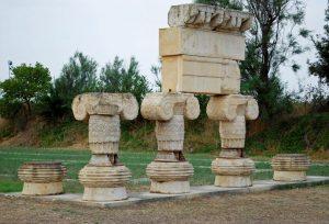 Metaponto magna grecia