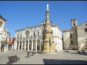 Nardò cattedrale Santa Maria ss Assunta