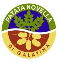 Patata Novella di Galatina dop - logo