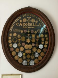 pasticceria Carosella